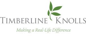 Timber Line Knolls logo