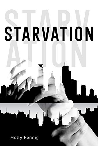 Starvation book cover