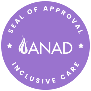 ANAD Inclusive Seal of Approval